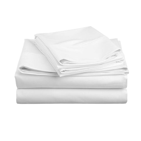 600 Thread Count Cotton Blend Sheet Sets