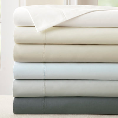 Striped 300 Thread Count Cotton Sheet Set