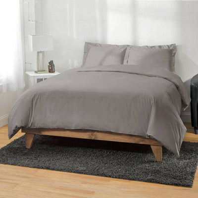 Ultra Soft Bamboo Duvet Cover
