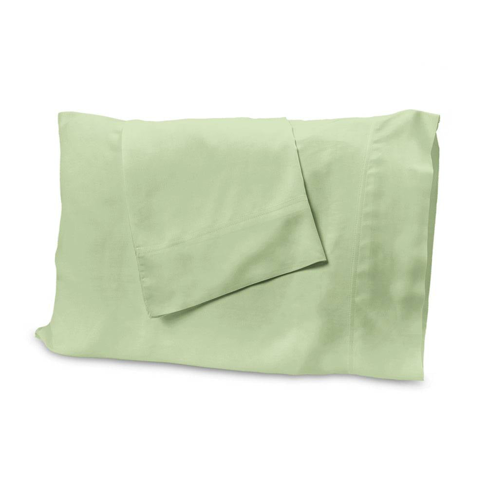 Ultra Soft Standard Rayon from Bamboo 2Pc Pillowcase Set