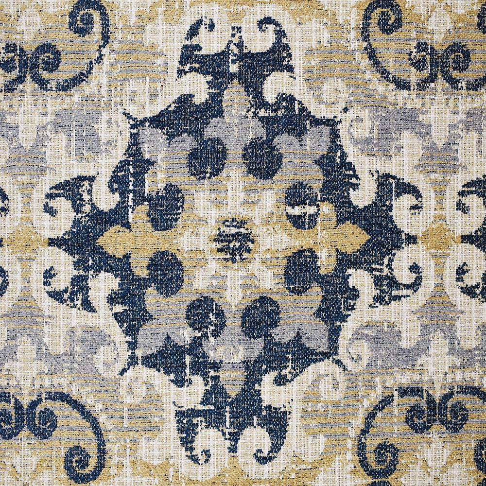 Bennington Fabric - Sold by the Yard - Samples Available