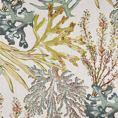 Coral Reef Fabric - Sold by the Yard - Samples Available