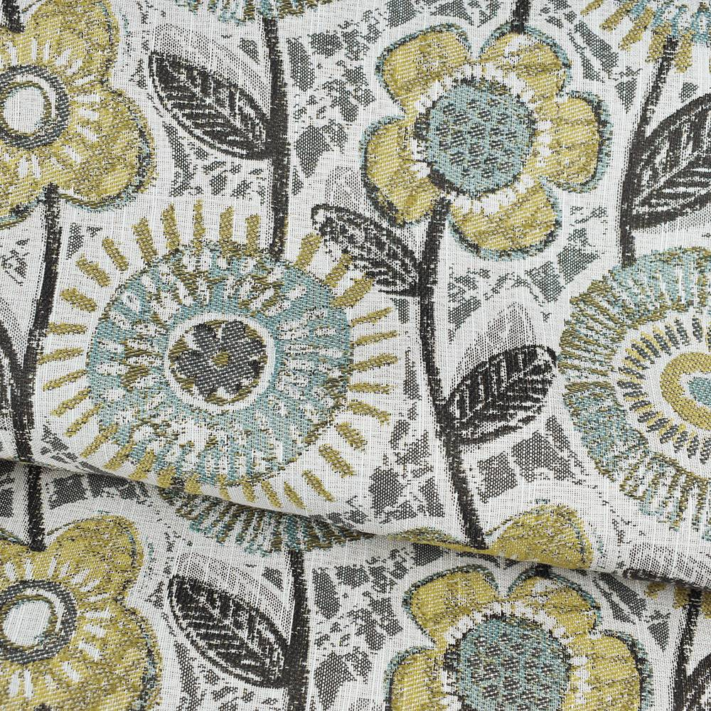 Dayflower Fabric with LiveSmart - Sold by the Yard - Samples Available