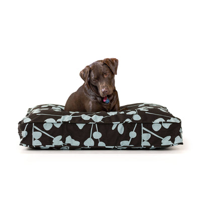 Orthopedic Cluster Fiber Filled Pet Bed