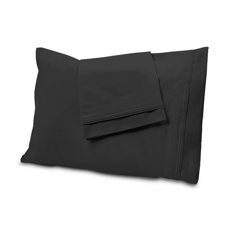 1500 Thread Count 2pc Egyptian Cotton PillowCase Set