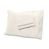 650 Thread Count 2pc PillowCase Set Cotton