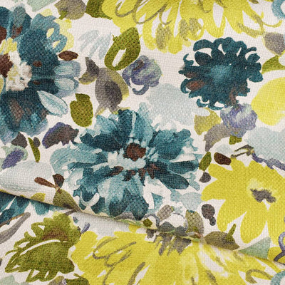 Loriana Fabric with LiveSmart - Sold by the Yard - Samples Available