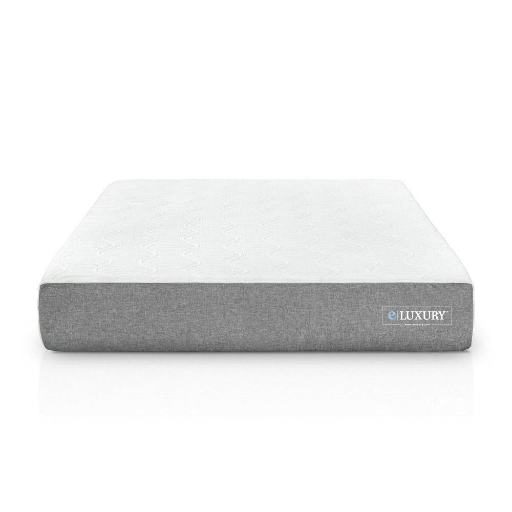 Gel Memory Foam Mattress - 10 Inch Gel