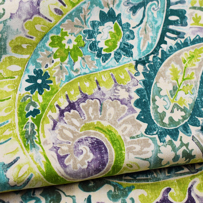 Nahla Fabric Waterlily