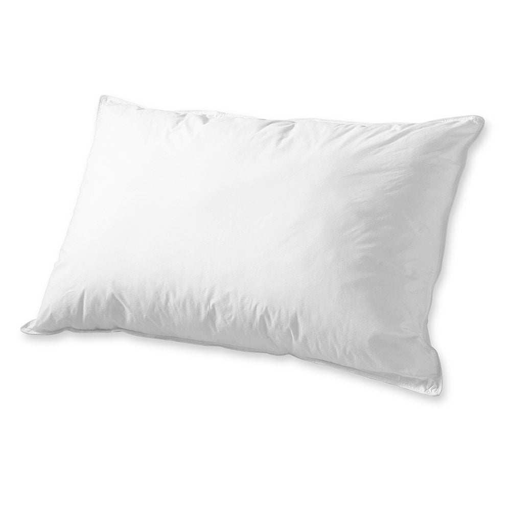 Dacron Memorelle Down Alternative Hypoallergenic Fill Bed Pillow