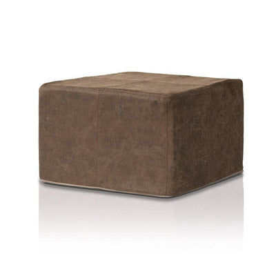 Square Floor Pouf