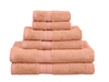 Bamboo Towels - Ultra Soft 6 Piece Set