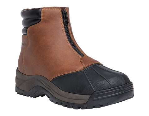 Propet Men Blizzard Mid Zip M3792