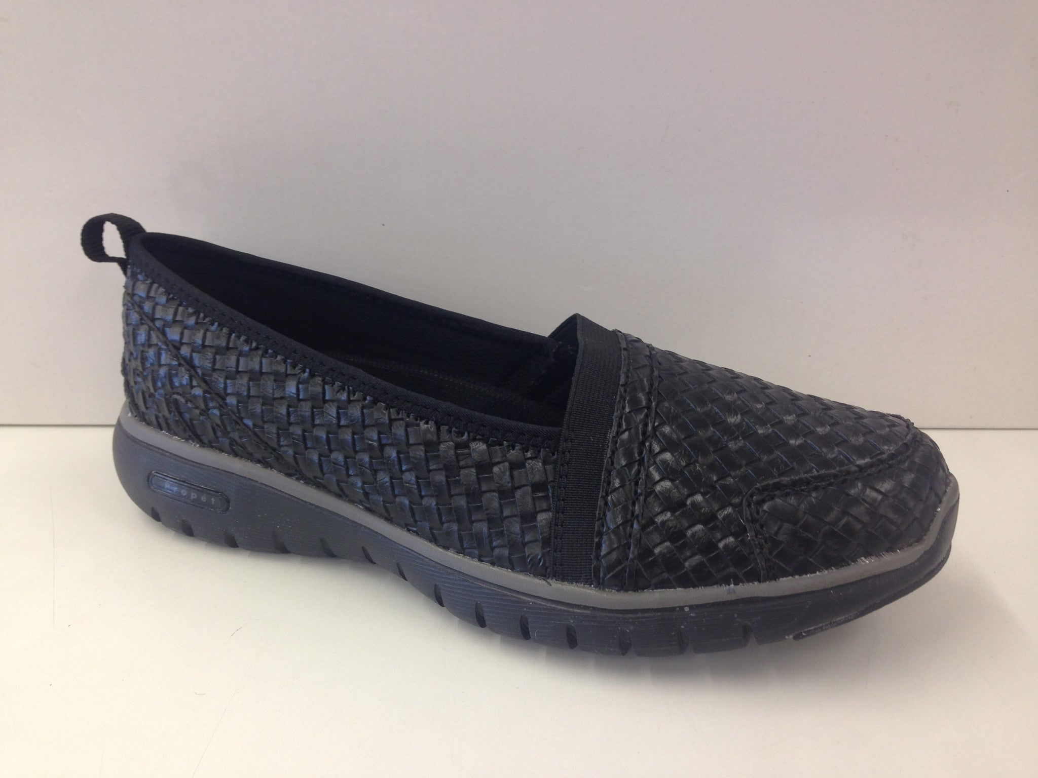 Propet Travel Lite Slip-on Woven W3238 - Simply Wide - 1