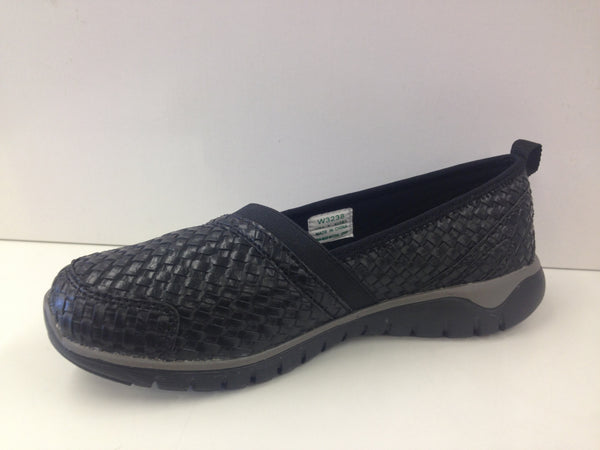 Propet Travel Lite Slip-on Woven W3238 - Simply Wide - 2