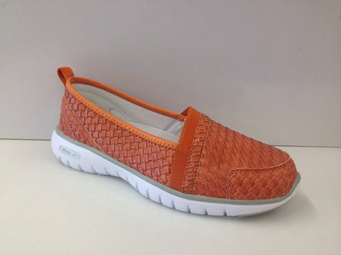 Propet Travel Lite Slip-on Woven W3238 - Simply Wide - 6