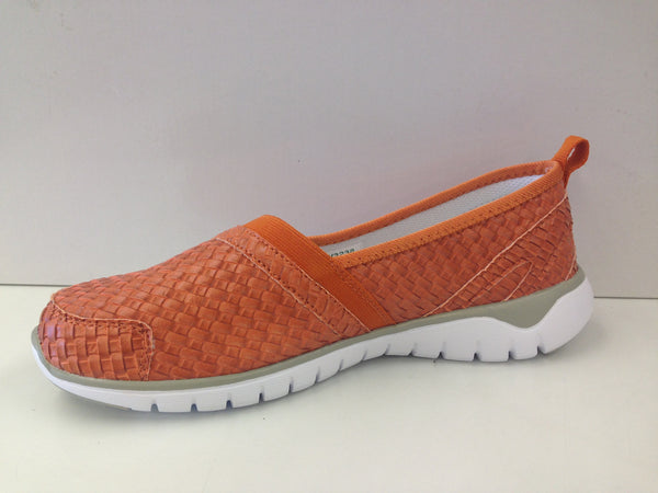Propet Travel Lite Slip-on Woven W3238 - Simply Wide - 7