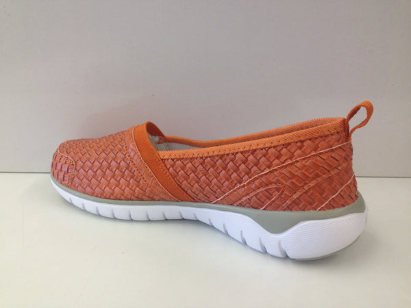 Propet Travel Lite Slip-on Woven W3238 - Simply Wide - 8