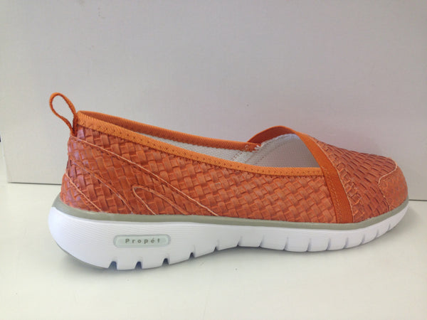 Propet Travel Lite Slip-on Woven W3238 - Simply Wide - 9