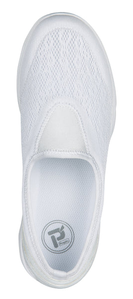 Propet TravelActive Slip-On W5104 (White)