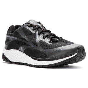 Propet One LT WAA022M (Black/Grey)