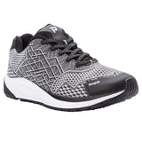 Propet One WAA102M (Black/Silver)