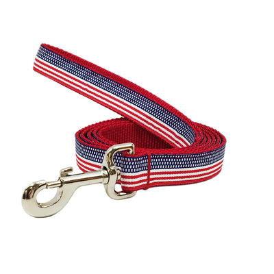Rita Bean Dog Leash - American Flag
