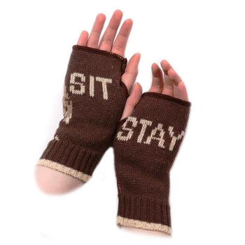 Sit Stay Handwarmers