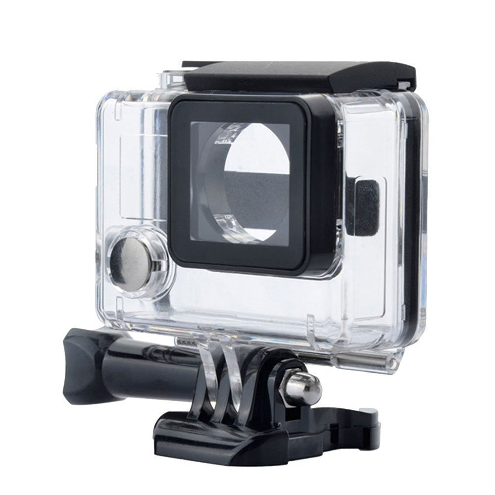 Skeleton Case for GoPro Hero 3, 3+, 4