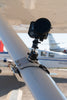 Cessna Strut Clamp Camera Mount