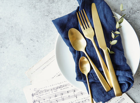 Chic Cutlery Sets