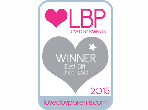 Loved By Parents Awards