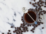 Vintage Coffee Bean Spoon
