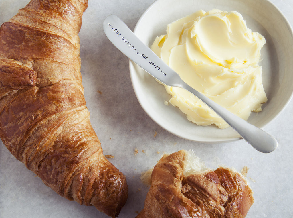 Personalised Butter Knife