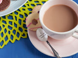 'I miss you besTEA' Tea Spoon
