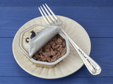 Personalised Vintage Pet Food Fork