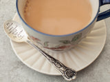 Fifty Shades of Earl Grey Teaspoon