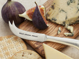 Personalised Cheese Knife - Seconds