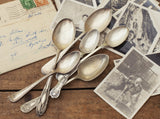 Personalised Vintage Teaspoon