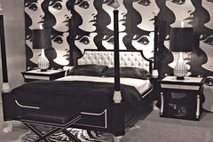 Superstar Wallpaper by Circa Wallcovering