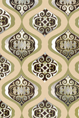 Ingenue Wallpaper by Circa Wallcovering