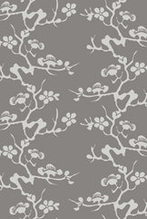 Geisha Wallpaper by Circa Wallcovering