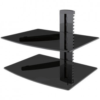 ADS-200 Double Glass Shelf