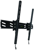 "TLR-EC3211T DIY Basics Large Size Tilt Mount for TVs 32-70"" with post install leveling"
