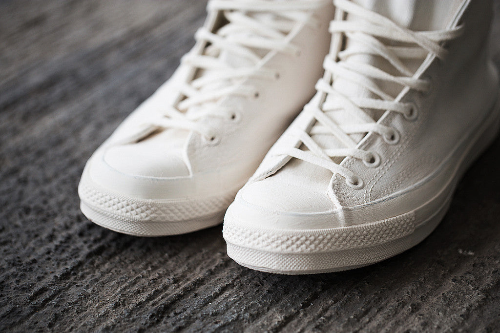 b8237bcdc3d3 Maison Martin Margiela x Converse Collection 2014–Product Details ...