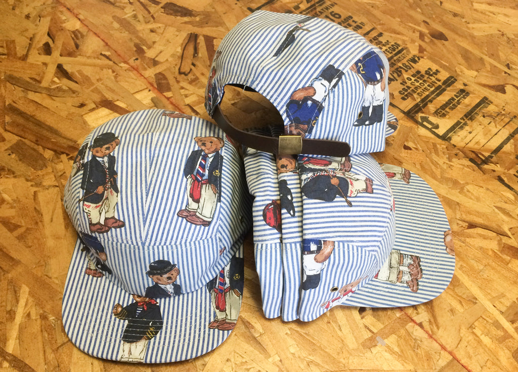 3610e967bed ralph lauren polo 5 panel