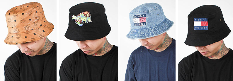 4fb111a7 New / Vintage Bucket Hats – F As In Frank Vintage