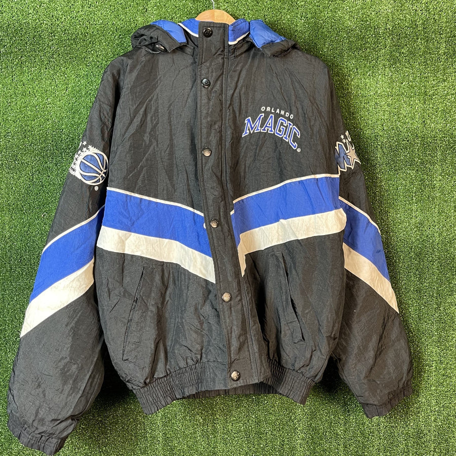 Vintage Starter Orlando Magic  Jacket
