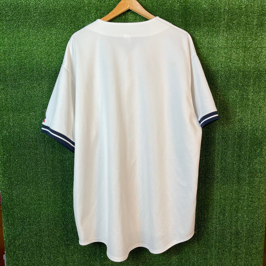 Vintage Russel New York Yankees MLB Baseball Jersey