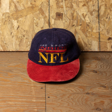 Vintage NFL HBO Sports Snapback Hat